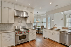 120 Bent Oak Way - Kitchen
