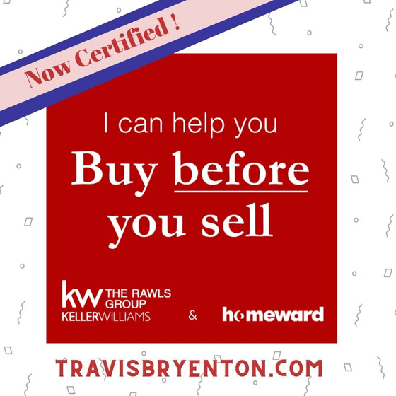 KW Advantage! - Buy BEFORE you sell