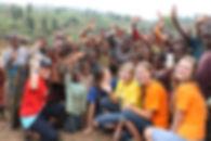 All Day FORE Africa Rwanda