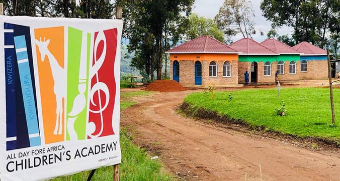 The Children's Academy