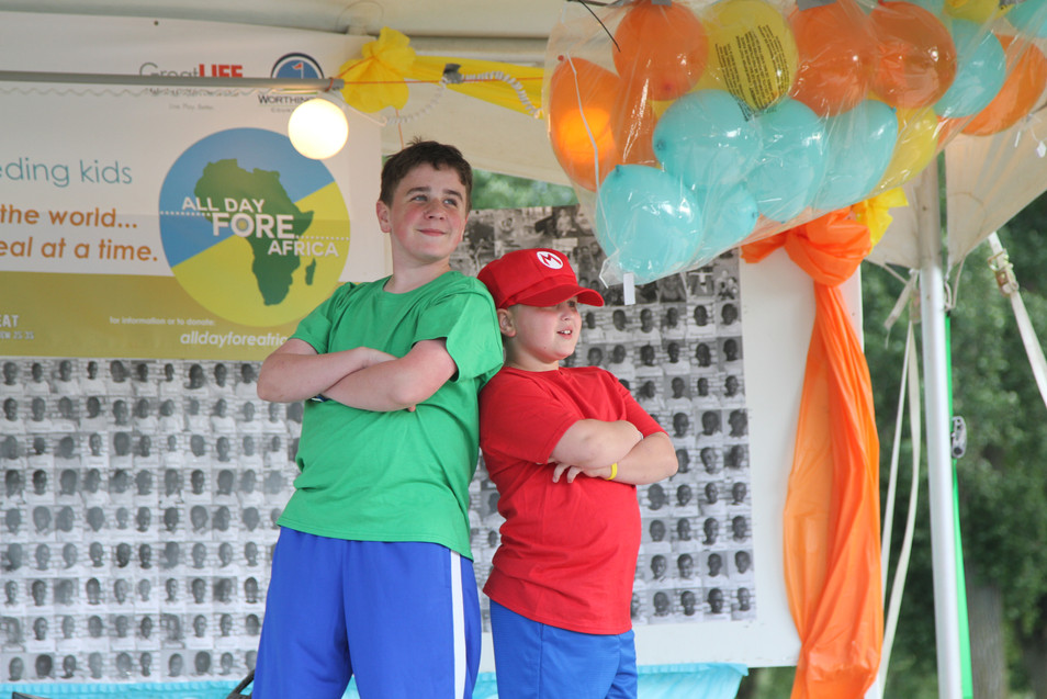 Bennett and Jonas