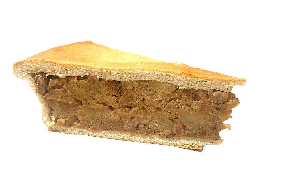 Corned Beef Slice