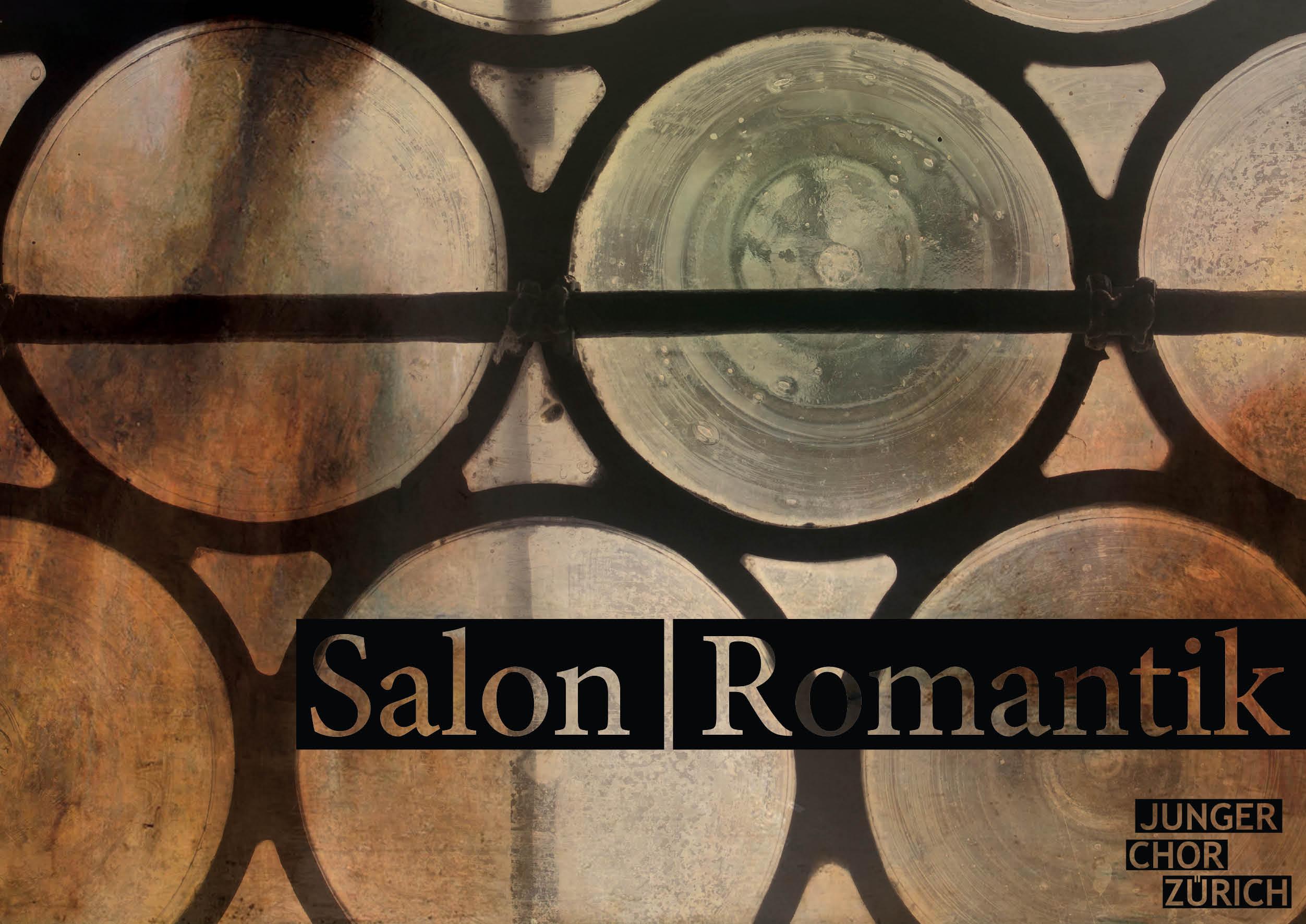 Flyer_Salon Romantik