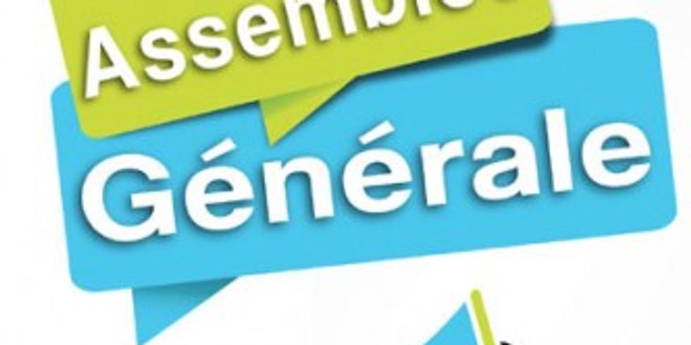 Assemblée Générale Ordinaire - Groupe 503