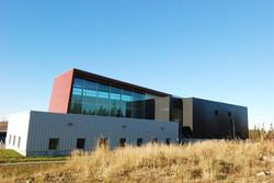 Centre Le Trait d'Union Malartic - Revêtement Prodema 4