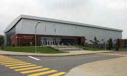 Centre Gervais Auto Shawinigan - Panneaux Métallique Isolés & Revêtement Métallique