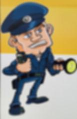 Robi-nets sécurité, surveillance