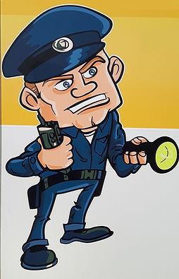 Robi-nets service de sécurité