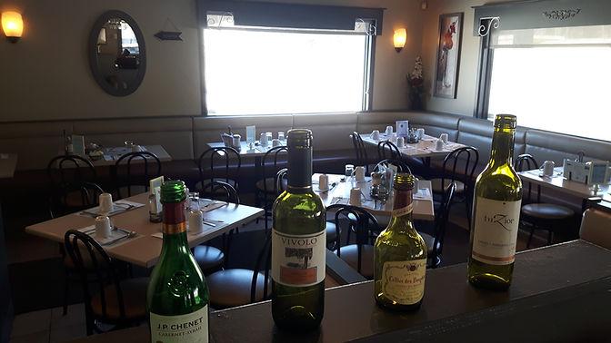 restaurant Clarah Shawinigan,Qc. 819-539-8228