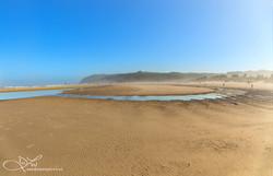 Beach Stream