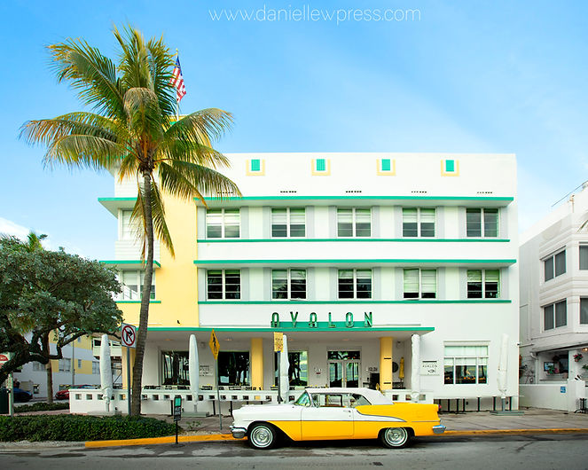 So Miami architecture miami beach florid