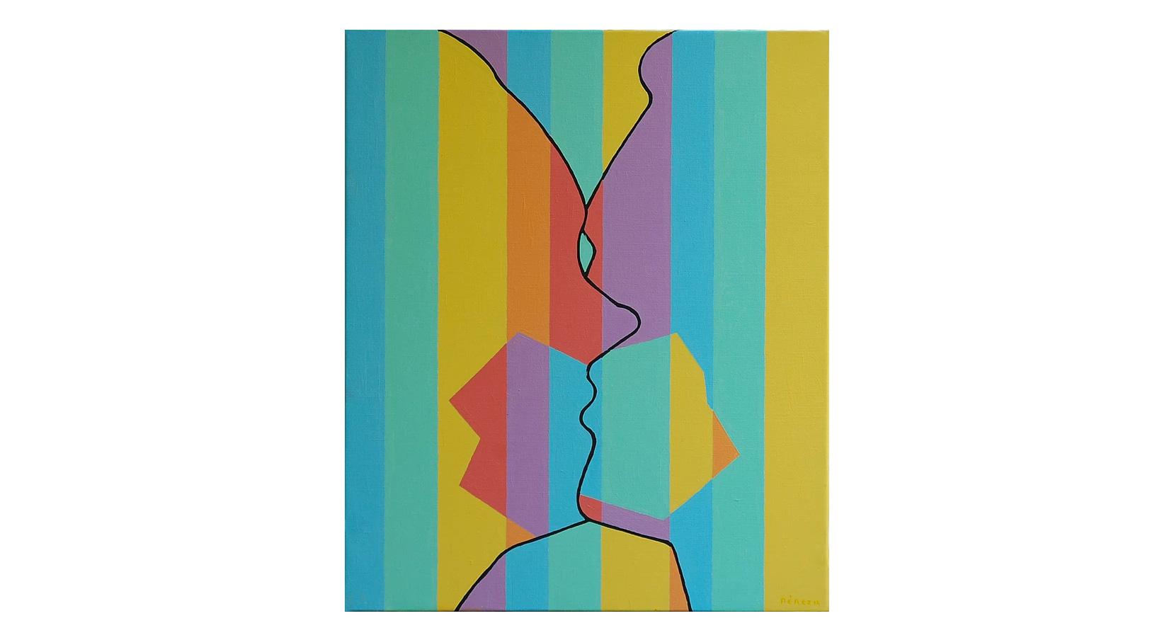 Le baiser 4