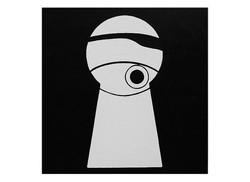 serrure_oeil_noir_blanc