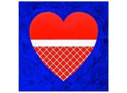 Coeur résille