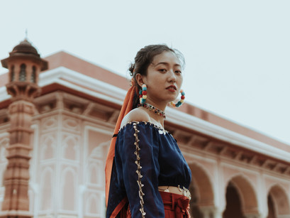 3-те тайни за вечна младост на китайските жени