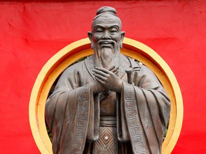 Не се усмихвай на китайците! 😲