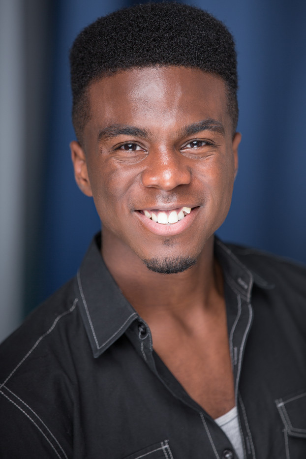 Headshot by DeAndre Gresham