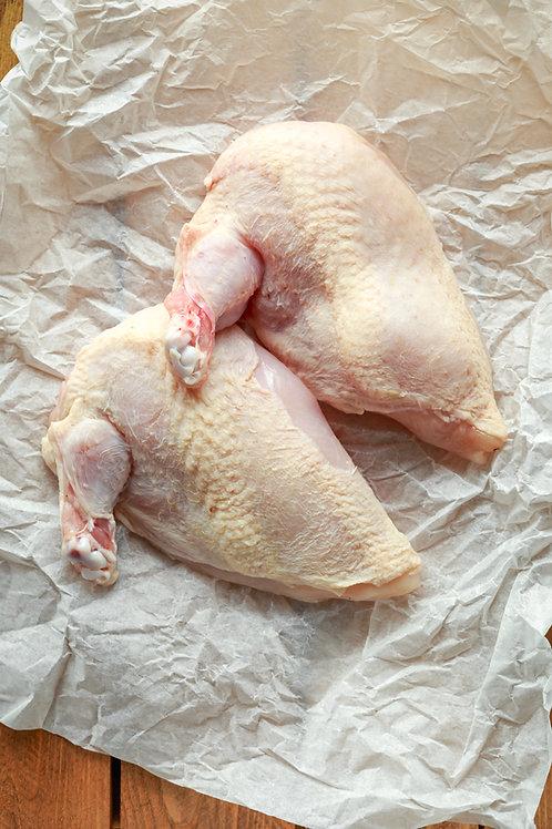 Chicken Supremes x 2