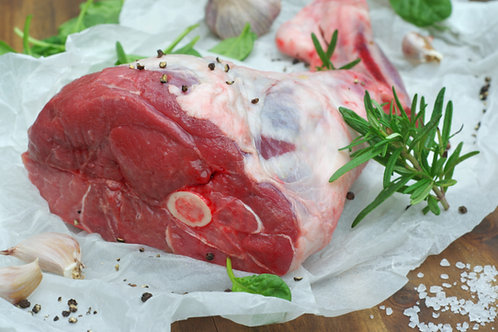 Leg of Lamb 1.4kg