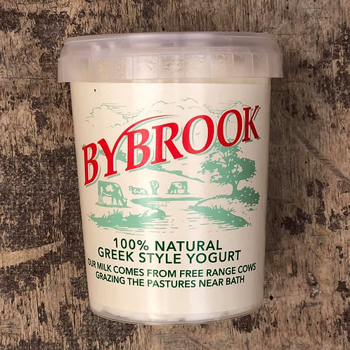 Box Bybrook Yoghurt