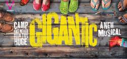 GIGANTIC: A New Musical