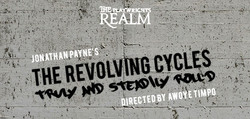 THE REVOLVING CYCLES...