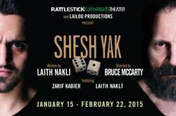 SHESH YAK