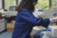 Grade 11 Chemistry Student