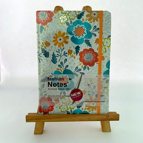 Notes Flora Relieve