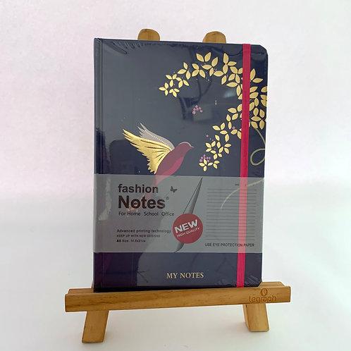 Notes Aves Dorado