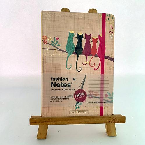 Notes Animales Dorada