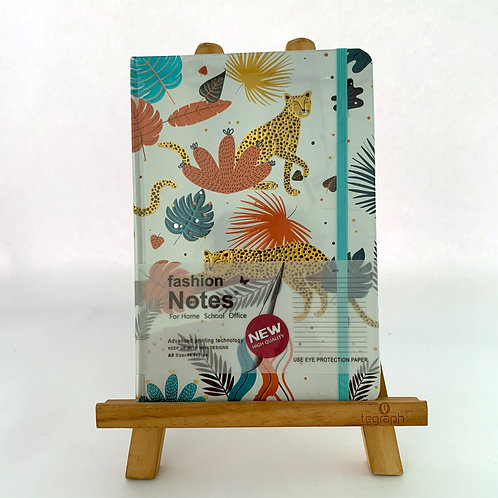 Notes Fauna Relieve