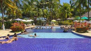 Clubes de praia se tornaram as grandes atrações para o turismo na pandemia