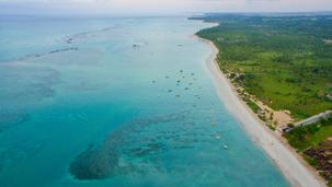 São Miguel dos Milagres receberá 120 milhões de investimentos em projetos turísticos