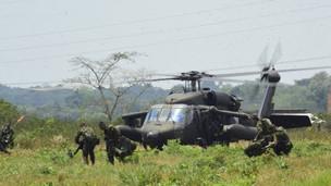 Governo Federal autoriza operação militar para combater crimes ambientais na Amazônia