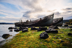 s´fotostudio by Dominik Somweber_The Pirates of Mull