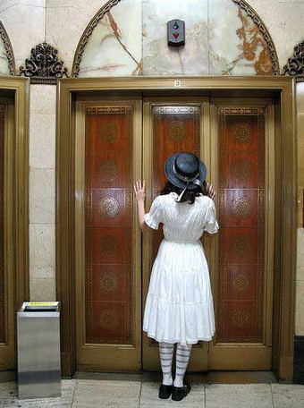 Don't Be So Pitchy: Sure, elevator pitches are fine—for elevators