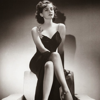 I was Totally Wrong About Teresa Wright!