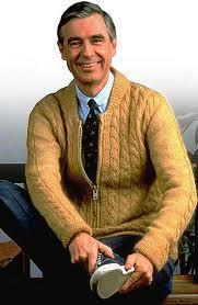 My Perverted Feelings for Mr. Rogers