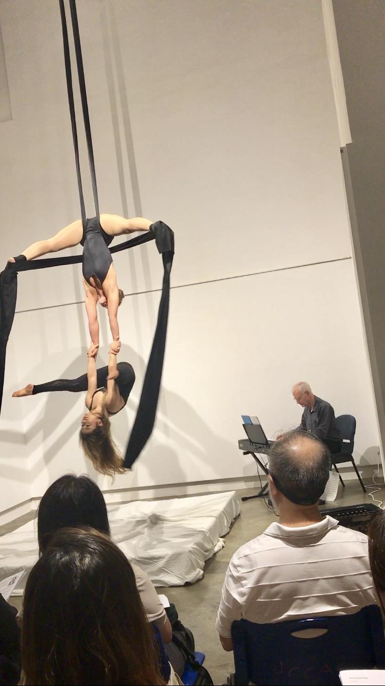 Aerial Opera 7/11/17