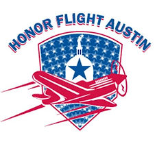 Clicking on this image will take you to the home of the Honor Flight Austin page! Find out about this wonderful chapter!