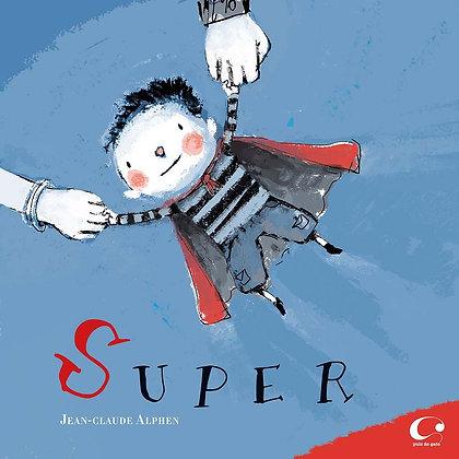 Super (Jean-claude Alphen)