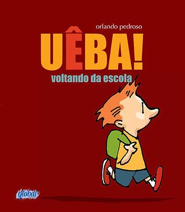 UÊBA! Voltando da escola (Orlando Pedroso)