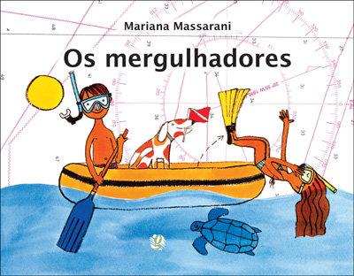 Os mergulhadores (Mariana Massarani)
