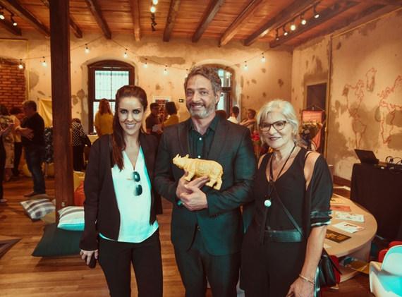 2018 INAUGURAÇÃO - PROJETO ARQUITÔNICO JÉSSICA DE CARLI (Jéssica de Carli, Volnei Canônica e Luiza Motta)
