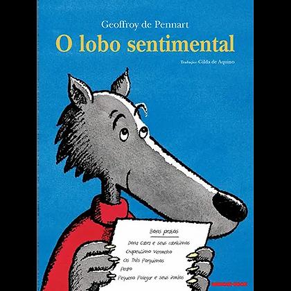 O lobo sentimental (Geoffroy de Pennart)