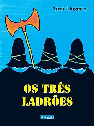 Os três ladrões (Tomi Ungerer)