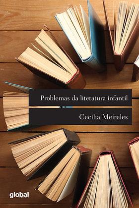 Problemas da literatura infantil (Cecília Meireles)