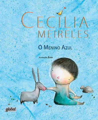 O menino azul (Cecília Meireles e Elma)