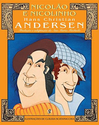 Nicolão e Nicolinho (Hans Christian Andersen e Cláudia Scatamacchia)
